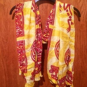 Accessories - Scarf/ Sarong